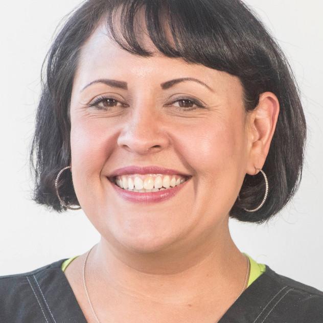 Monica - Patient Coordinator