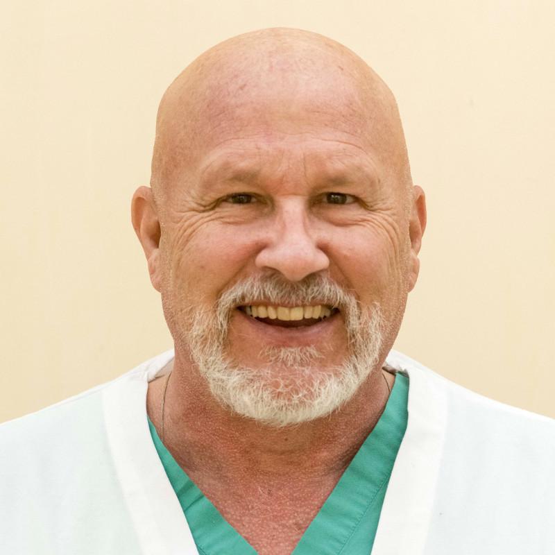 Dr. Jon Wagner MD DDS FACS