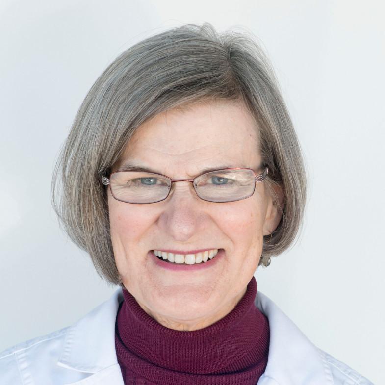 Susan - Clinical Anaplastologist